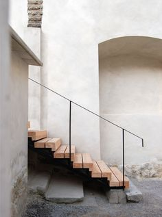 Gallery of The Space of Synagogues / Franz Reschke Landscape Architecture - 2