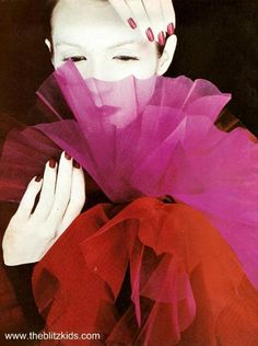 Serge Lutens for Dior