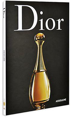 Dior/Set of 3 Volumes