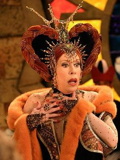 The Carol Burnett Show - no one will ever be like her...