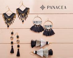 Shop The New Noir on panaceajewelry.com.