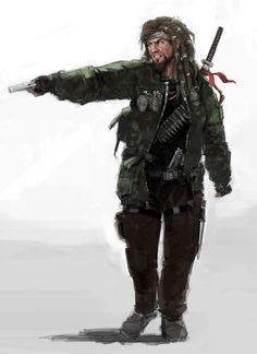 concept art by MrLeeCarter on DeviantArt Post Apocalypse, Apocalypse Survivor, Apocalypse World, Gangsters, Character Concept, Character Art, Apocalypse Character, Sherlock, World Of Darkness