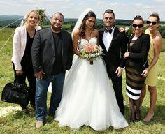 Mermaid Wedding, Celebrity, Wedding Dresses, Fashion, Bride Dresses, Moda, Bridal Gowns, Fashion Styles, Weeding Dresses