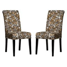 What about this chair, but reupholstered in a better fabric? Would it be worth the effort???