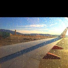 Leaving for las Vegas!
