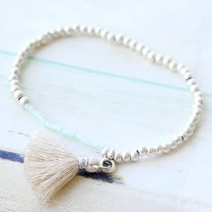 We've designed statement earrings and other matching jewellery with tassels and Designer Quality European metal! Check out Beads Wholesale Online Tassel Necklace, Necklaces, Bracelets, Bracelet Making, Jewelry Making, Diy Jewelry Inspiration, Diy Jewellery, Wholesale Beads, Boss Babe