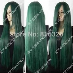 $28.36 (Buy here: https://alitems.com/g/1e8d114494ebda23ff8b16525dc3e8/?i=5&ulp=https%3A%2F%2Fwww.aliexpress.com%2Fitem%2FWholesale-DM32028-Sailor-Moon-Sailor-Pluto-Pluto-cosplay-Wig-Dark-Green-wig-Snow-Chennai-100CM-Discount%2F32603521787.html ) Wholesale DM32028 >Sailor Moon Sailor Pluto Pluto cosplay Wig Dark Green wig Snow Chennai 100CM Discount 35% for just $28.36