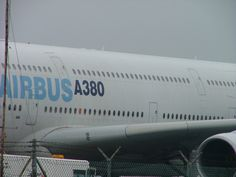 A380 Airbus by ATOMIC Hot Links, via Flickr
