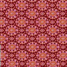 Amy Butler Fabric Eternal Sunshine Cloisonne Cabernet - https://www.stitchesquilting.com/shop/amy-butler-fabric-eternal-sunshine-cloisonne-cabernet/