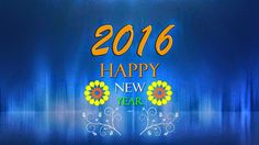 Happy New Year 2016 New Wallpapers And Images Download Free