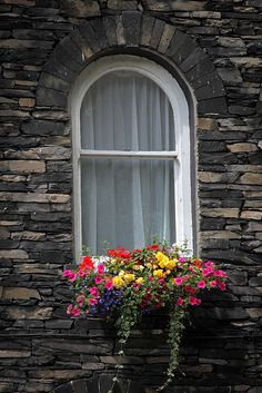 Cumbrian Colour by , via Flickr