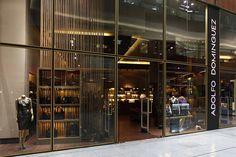 Dubai store #architecture