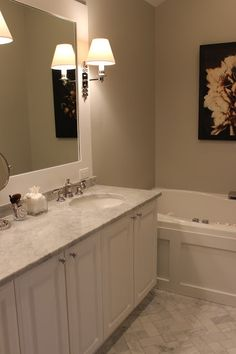 Master Bathroom Renovation Let http://Contractors4you.com Find your contractor fast Use our free service-Also free leads for contractors