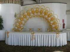 Balloon Arch Backdrop for Head Deco Ballon, Ballon Arch, Balloon Backdrop, Balloon Centerpieces, Balloon Columns, Birthday Decorations At Home, Tent Decorations, Wedding Decorations, Party Kulissen