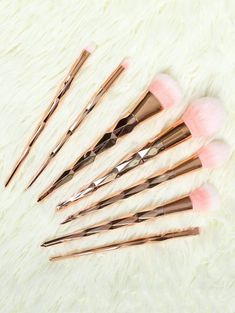 SHARE & Get it FREE   7 Pcs Rhombus Makeup Brushes SetFor Fashion Lovers only:80,000+ Items • New Arrivals Daily • FREE SHIPPING Affordable Casual to Chic for Every Occasion Join Zaful: Get YOUR $50 NOW!
