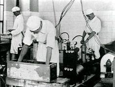 35 imágenes raras de la infame unidad experimental japonesa 731 en China
