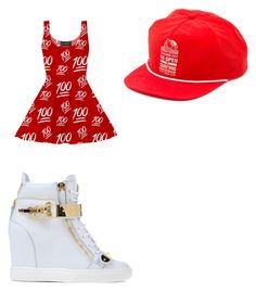 """""""I go from 0 to 100 real quick"""" by kisslovegaby on Polyvore"""