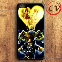 Kingdom Heart iPhone 6 Plus | iPhone 6S Plus Case
