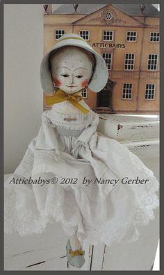 """Atticbabys """"Queen Anne"""" 2012"""