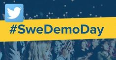 Morning yall! @qwidsapp has a demo days twitter mission for you. Give us a whirl! #swedemodays #sthlmtech http://ift.tt/2hDEQZR