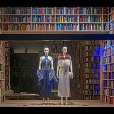 Sonia Rykiel - 2015 - Paris - mannequins collection Theme #mannequins  #CofradMannequins
