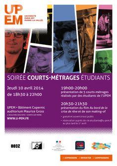 © Université Paris-Est Marne-la-Vallée Journée des arts et de la culture dans l'enseignement supérieur