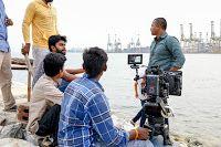 Latest Images of Chennai to Singapore Movie Working Stills Hot Gallerywww.vijay2016.com