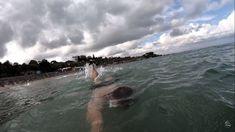 Black Sea, Watch V, Romania, My Life, Waves, Swimming, Beach, Check, Youtube