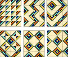 Free Quilt Patterns: Free Quilt Patterns: Updated 2013