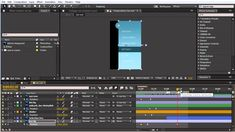 In this screencast tutorial we're going to prototype an app UI animation. We'll take a Photoshop layout, then bring it to life using Adobe After Effects. Pro...
