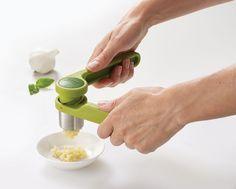 Helix Garlic Press
