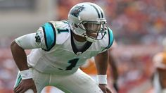 panthers 2012 -