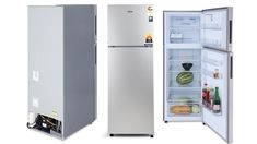 Auto Defrosting   Built-in Stabilizer {135V - 290V}   3-Star Power System   Convertible Refrigerator → 5-n-1 Modes   Turbo Icing Technology → Ice in 49-Minutes   Warranty: 1-Yr for Whole Unit   10-Yr for Compressor Latest Gadgets, Top Freezer Refrigerator, Convertible, Icing, Kitchen Appliances, The Unit, Technology, Star, Home
