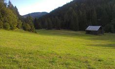 Senník v Levočských vrchoch Mountains, Nature, Travel, Naturaleza, Viajes, Destinations, Traveling, Trips, Nature Illustration