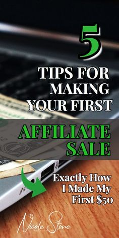 20  High Paying Affiliate Programs To Earn Up to  7500 per Sale     5 Affiliate marketing tips  this is the exact strategy I used to make money  with