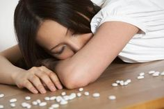 Overdose on Drugs - Are There Any Painless Ways to Die? - EnkiVillage