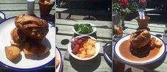 Sunday Roast at The Swan Hotel in Almondsbury near Bristol