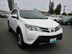 2015 #Toyota #RAV4  Call 541-926-4235 Stock # P8370 #Dealership #Albany #Oregon #Cars #Follow #Call #Preowned #Vehicles
