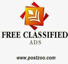 Post Free Classified Ads. #Classified #Marketing