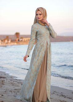 Hijab Fashion 2016/2017: Famelin Tesettür  Muslimah fashion & hijab style