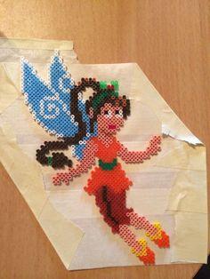 Fawn - Disney Fairies hama beads by Camilla Merstrand