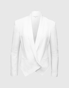 """Blazer: Rebecca Minkoff """"Becky"""". Click on the picture to get the product <3"""