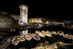 Formia, Torre di Mola......