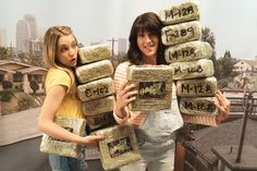 One Toke Over the Line: Mary+Jane Aims to Kick Off the Age of the Weed Sitcom