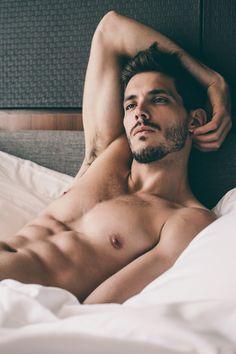 Martin De Leon | ADAM Models