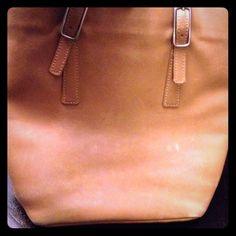 Coach Small Bucket Bag