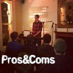 #prosandcoms #LarkLane