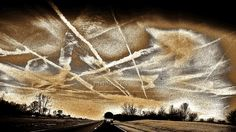 """Planetary Lockdown, Geoengineering and """"The Deep State"""" - Global Research"""