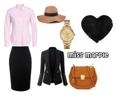 Designer Clothes, Shoes & Bags for Women Miss Marple, Reiss, Aldo, Lacoste, Alexander Mcqueen, Mary, Shoe Bag, Polyvore, Stuff To Buy