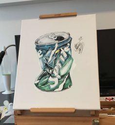 Sprite painting